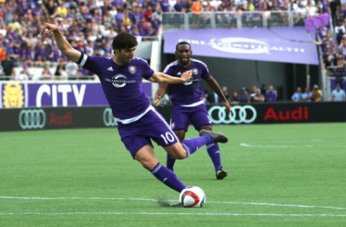 Orlando City SC vs DC United: City look to gain first win against leaders