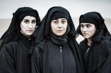 """Kalifat"", el tesoro escondido de Netflix"