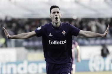 Fiorentina, Kalinic punta al record personale, www.eurosport.com