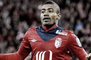 Kalou, 10 goles en 10 partidos