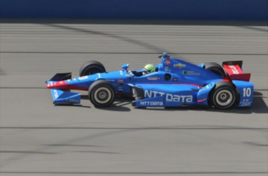 Photo: Richard Dowdy / INDYCAR