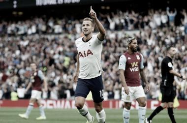 """Harry Kane: """"Amo al Tottenham, pero si no vamos en el mismo camino, no soy alguien que se quede allí"""""""