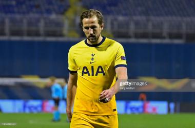 Dinamo Zagreb 3-0 Tottenham Hotspur: Sensational comeback dooms Spurs to European misery