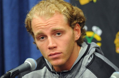 Everything Wrong With Patrick Kane's Press Conference