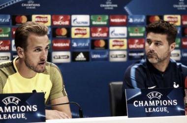"""Pochettino: """"Debemos ganar en Wembley para poder competir"""""""