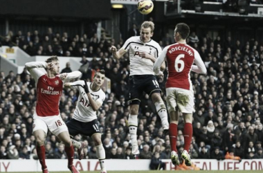 Tottenham - Arsenal preview: Gunners aim to bounce back against arch-rivals