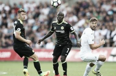 Previa Chelsea - Swansea: prohibido bajar la guardia
