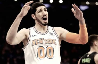 Foto vía: Elite Sports NY.