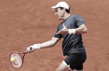 Aslan Karatsev venceu Daniil Medvedev no Masters 1000 de Roma 2021 (ATP / Divulgação)