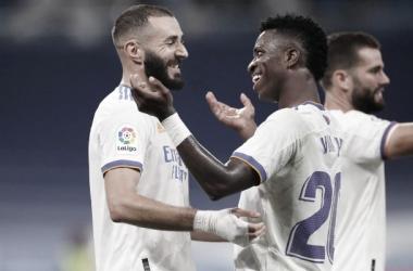 """Análisis post partido: """"Apoteosis en el Bernabéu, 560 días después"""""""