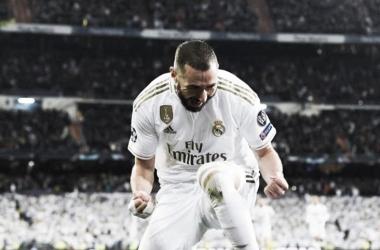 El Real Madrid de Zidane apuesta por el gol