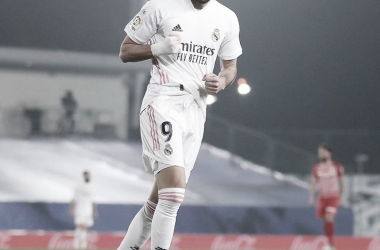 Análisis post Real Madrid-Granada: El Madrid gana por inercia en un partido espeso