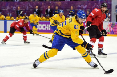 World Cup Of Hockey: Team Sweden Projected Roster