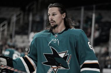 Karlsson se mantendrá fuera por una lesión, pero espera estar de vuelta para los playoffs | Foto: NBCSPORTS.com