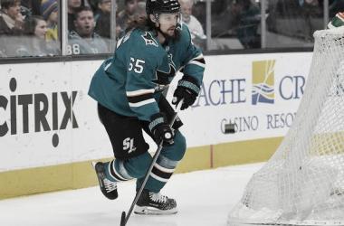 """Karlsson renueva por ocho años con los San Jose Sharks. Foto:&nbsp;<a href=""""https://www.nbcsports.com/"""">https://www.nbcsports.com</a>"""