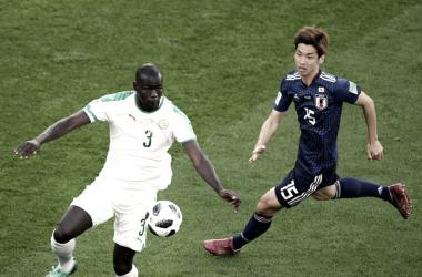 """Kalidou Koulibaly: """"Nos gustaría mantenernos sin recibir goles"""""""