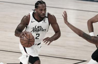Crónica NBA: Los Clippers rozan el pase a las finales de conferencia