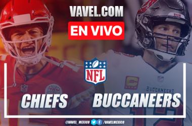 Resumen y Touchdowns del Kansas City Chiefs 27-24 Tampa Bay Buccaneers, en Semana 12 NFL