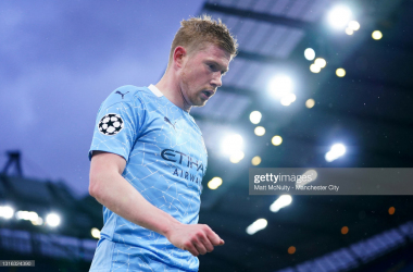 Manchester City vs RB Leipzig: Live Stream TV Updates and How to Watch Champions League 2021/22