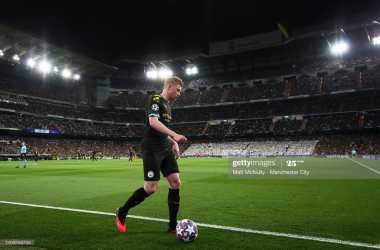 Manchester City vs Real Madrid - Five key things to consider ahead of the last-16 clash