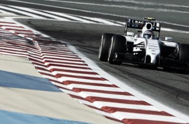 Valtteri Bottas, GP do Bahrein, 2014 (Foto: eurosport.fr)