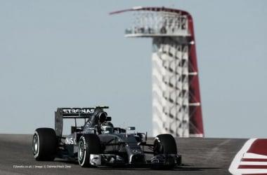 Nona pole position de Rosberg esta temporada (Foto: f1fanatic.co.uk)