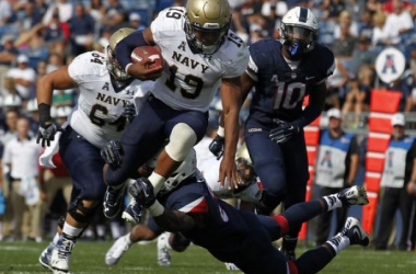 The Belittled Heisman Candidate: Keenan Reynolds Continues Electric Senior Season