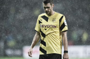 Werder Bremen 2-1 Borussia Dortmund: BVB fall to tenth defeat of the season at the Weserstadion