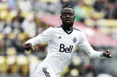 Unbeaten No More: Kamara gets the last laugh against former club