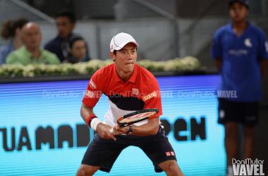 ATP Brisbane- Nishikori spreca ma vince, superato Medvedev in tre set