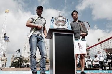 ATP Barcelona final preview: Rafael Nadal vs Kei Nishikori