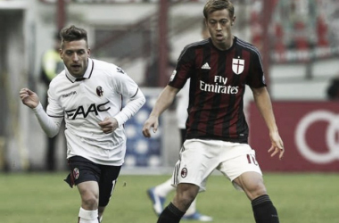 Milan 0-1 Bologna: Rossoblu stun San Siro with late winner