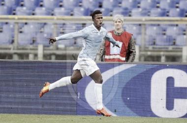 Com gol nos acréscimos, Lazio empata em casa com o Hellas Verona