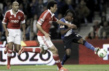 Un duelo entre Oporto y Benfica cerrará la liga 2013-14