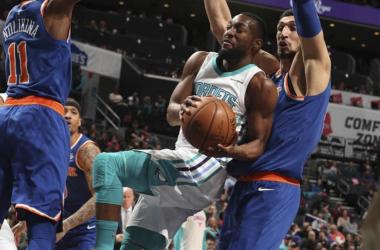 NBA - Kemba Walker trascina Charlotte, Detroit supera i Lakers