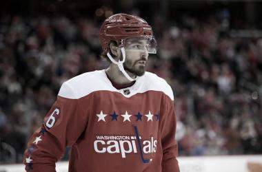 Michal Kempny no podrá jugar lo que queda de temporada