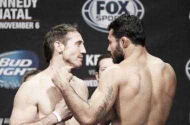 UFC Fight For The Troops 3: Resultados y análisis