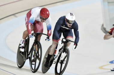 Rio 2016: GB guaranteed Gold and Silver in Men's sprint final