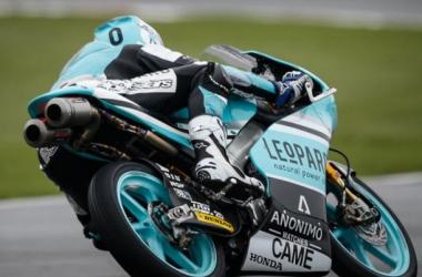 Photo: MotoGP