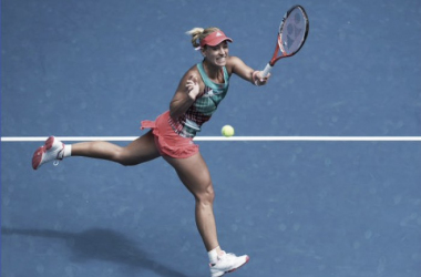 Angelique Kerber (Source: Fox Sports)