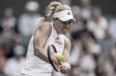 Angelique Kerber Foto Wimbledon