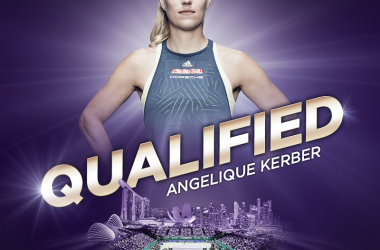 Angelique Kerber will be vying for the title this time | Photo: WTA