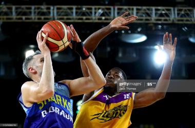 VAVEL UK Basketball profiles: London Lions' Kervin Bristol