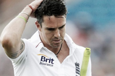 The end has finally come for Pietersen