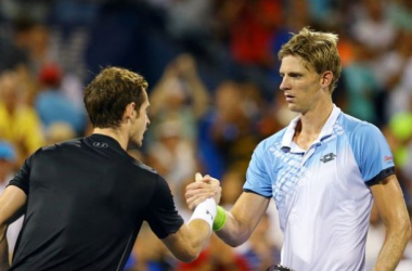US Open: Kevin Anderson Upsets Andy Murray To Reach First Grand Slam Quarterfinal