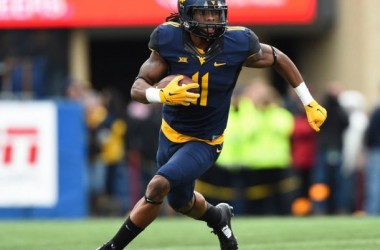 West Virginia's Kevin White Heading To Chicago Bears To Replace Brandon Marshall At WR