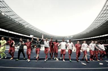 El Leipzig, otro 'equipo revelación' que jugará a la Champions League