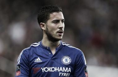 """Eden Hazard: """"El PSG no está en mis planes"""""""