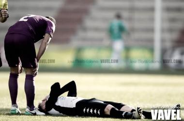 Al Mérida le quedan 180 minutos para 'salvar' la temporada