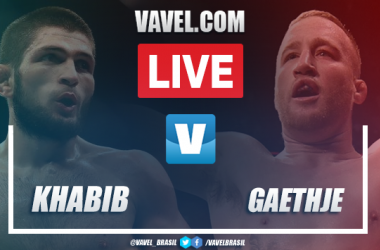 Results and Highlights: Khabib vs Gaethje in UFC 254